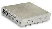 MHB75 - Conversor DC/DC Encapsulado 75Watts, Saída Única Regulada