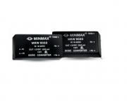 "MKW5033 - Conversor Dc-Dc Isolado, Encapsulado De 25-30W, Entrada ""Wide Range""(18 ~ 36 Vdc) Saída (12Vdc @ 250"