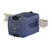 ML95.100 - Fonte De Alimentação 95W, Entrada 120/220Vac, Saída 24Vdc 3.9A, Nec Classe 2, Trilho DIN