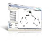 MXview-100 - Software De Gerenciameno De Rede Industrial, Licença Para 100 Nós DadoPelo Endereço Ip