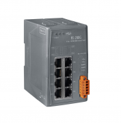 NS-208G - Switch Ethernet Industrial Não Gerenciável, 8 10/100/1000Base-T(X)