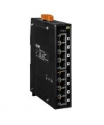 NS-208PSE CR - Switch Ethernet Industrial Poe Não Gerenciável, 8 10/100Base-T(X) 802.3Af
