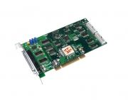 PCI-1002HU - Cartão Pci Universal Multifunção, 32 Canais A/D 12-Bit 44Ks/S