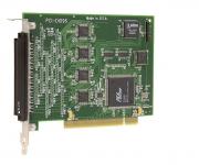 PCI-DIO96 - Cartão Pci Digital, 96 Canais Ttl Entrada/Saída