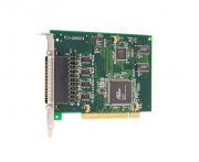 PCI-QUAD04 - Placa Pci 4 Canais Para Encoder Do Tipo Quadratura