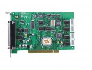 PIO-821H - Cartão Pci Multifunção, 16 Canais A/D 12-Bit 45Ks/S, 1 D/A 12-Bit