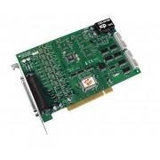PIO-DA4 - Cartão Pci, Analógico 4 Canais 14-Bit, Digital Ttl 16 Entradas E 16 Saídas