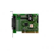 PISO-ENCODER300 - Cartão Pci Para Leitura De Encoder 3 Eixos, 8 Saídas Digital Isoladas