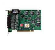 PISO-ENCODER600 - Cartão Pci Para Leitura De Encoder 6 Eixos, 8 Saídas Digital Isoladas