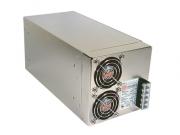 PSP-1000-12 - FONTE DE ALIMENTAÇÃO 900W, SAÍDA 12VDC, 75A, ENTRADA 90 ~ 264VAC127~370VDC, FUNÇÕES PFC, PARALELO