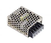 RS-15 - Fonte de Alimentação Chaveada Industrial em Miniatura de Baixo Custo de Saída Única de 15Watts