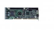SBC81205VG - Placa Mãe Lga775 Intel Core 2 Quad Picmg 1.0 Full-Size, Chipset Intel Q35+Ich9, Vga E Lan