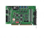 SERVO-300 - Cartão Isa Para Controle De Servo Motor 3 Eixos, 8 Entradas E 7 Saídas Digital Isoladas