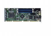 SHB102VGGA - Placa Mãe Lga775 Intel Core 2 Quad Picmg 1.3 Full-Size,  Chipset Intel Q45+Ich10Do, 2 Lan, Audio, Iamt, Itpm E Raid