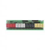 SSR-RACK24 - Cartão De Condicionador De 24 Relés