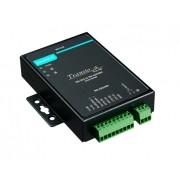 TCC-100I - Conversor Serial Industrial Rs-232 Para Rs-422/485 Com Isolação 2Kv EProteção Esd 15Kv