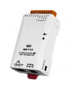 TDS-715 - Módulo Ethernet Servidor Serial 1 Porta Rs-422/485, Porta Poe Ieee 802.3Af