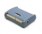USB-1208HS-4AO - Módulo USB Multifuncional, Alta Velocidade, 8 Entradas Analógicas 13-Bit, 4 Saídas Analógicas 12