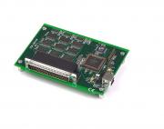 USB-DIO24H/37 - Módulo de Aquisição USB Com 24 Canais Digitais I/O Alta Corrente (64Ma Sink 15Ma Source) , Conector Db37