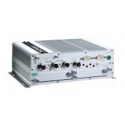 V2416A-C2-T-W7E - X86 Embedded Computer With Intel Celeron 1047Ue, 2 Dvis, 2 Lans, 4Serial Ports, 6 Dis, 2 Dos, 3 Usb 2.0 Ports, Cfast, 2