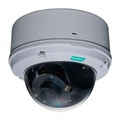 VPORT 26A-1MP - Outdoor H.264/Mjpeg Hd Fixed Dome Ip Camera, 12/24Vdc Or 24Vac, -40 To50°C Operating Temperature