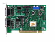 VXC-142 - Placa Multiserial Pci Com 2 Portas Rs-422/485