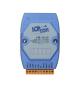 LR-7013D - Módulo RS-485 DCON, Entrada Sensores RTD, com Display