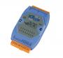 LR-7051 - Módulo Rs-485 Ascii, Entrada E Saída Digital Isoladas