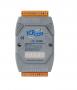LR-7232D-G CR - Gateway Canopen Slave Para Modbus Rtu Master Rs-485, Com Display