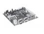 SBC86836VGGA-N270 - Placa Mãe Mini Itx, Proc Intel Atom N270, 945Gse+ Ich7M With Crt/24-Bit Lvds Lcd, Dual Gigabit Lan