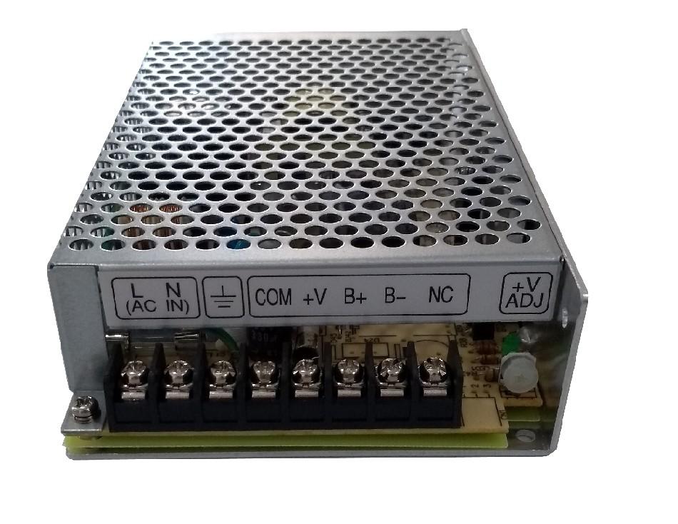 AD-155 - Fonte de Alimentação Chaveada 155Watts com Carregador de Bateria, Função UPS