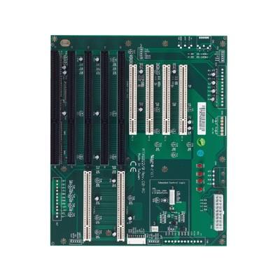 ATX6022/8 (PP) - CARTÃO PASSIVO PICMG 1.0 COM 8 SLOTS, 1x PICMG, 4x PCI, 4x ISA