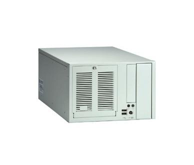 "AX60501WB - Gabinete Tipo Shoebox 6 Slot'S Bege - (1 X 5.25"" / 1 X 3.5"" )"