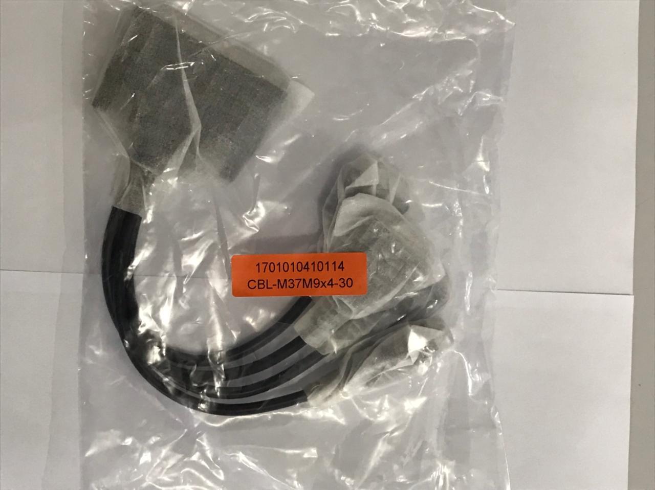 C104HS/PCI-DB9M - Placa Multiserial Pci, Com 4 Portas Rs-232, Proteção Esd 25Kv ContraSurto, Cabo Db9M Incluso
