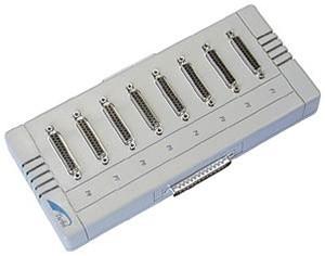 C32045T - Módulo De Expansão Com 8 Portas Rs-232, Conectores Db25 Fêmea