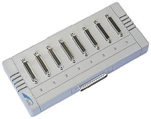 C32061T - Módulo Para Expansão Serial, 8 Portas Rs-422, Conectores Db25 Fêmea