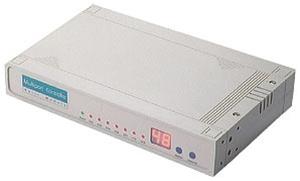 C32081T - Módulo Para Expansão Serial, 16 Portas Rs-232, Conectores Rj45-10Pinos, Inclui Kit Montagem Em Rack
