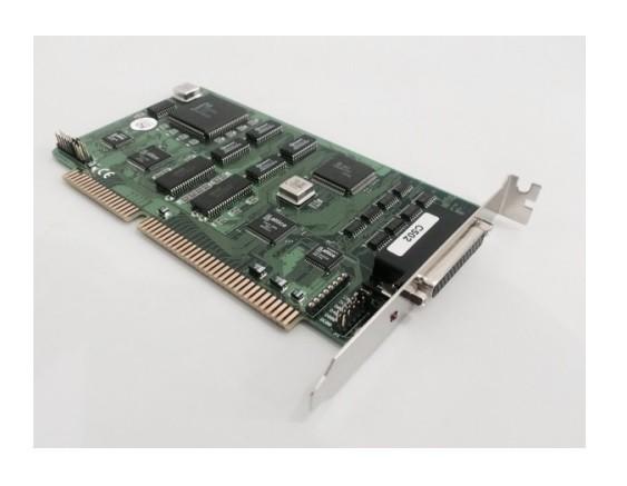 C502-ISA/232 - PLACA SERIAL ISA, 2 PORTAS RS-232 SÍNCRONA, CONEXÃO RS-232/V35/V24