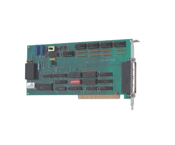 CIO-DAS-TEMP - Placa Sensor De Temperatura De 32 Canais Para Sensores Ad592