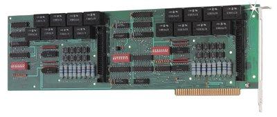CIO-PDISO16 - Cartão Digital Isa 16Ed Isoladas 16Sd Com Relé