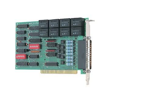 CIO-PDISO8 - Cartão Digital Isa 8Ed Isoladas E 8Sd De Relés