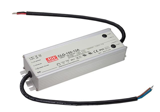 CLG-150 - Fonte de Alimentação Chaveada 150Watts para LED