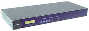 CN2510-8 - Servidor Serial Ethernet 10/100Mbps, 8 Portas Rs-232, ConectoresRj-45, Alimentação 100V~240Vac