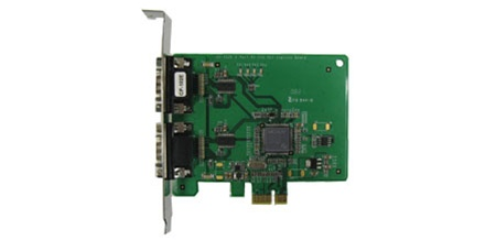 CP-102E - Placa Serial Pci Express X1, 2 Portas Rs-232