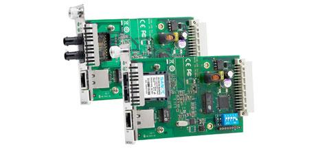 CSM-200-1214 - Conversor Ethernet 10/100Baset(X) Para Fibra Ótica 100BasefxMultimodo, Conector Sc, Plataforma Nrack
