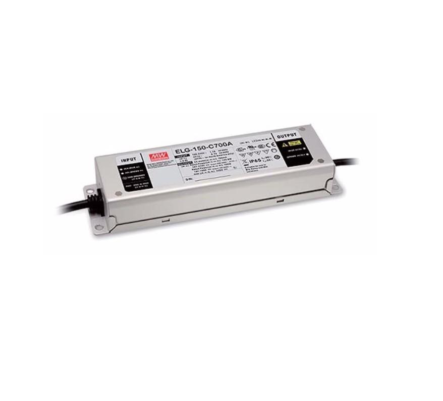 ELG-150-C-B - Fonte de Alimentação Chaveada 150Watts para LED