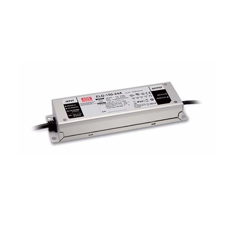 ELG-150-V-A - Fonte de Alimentação Chaveada 150Watts para LED