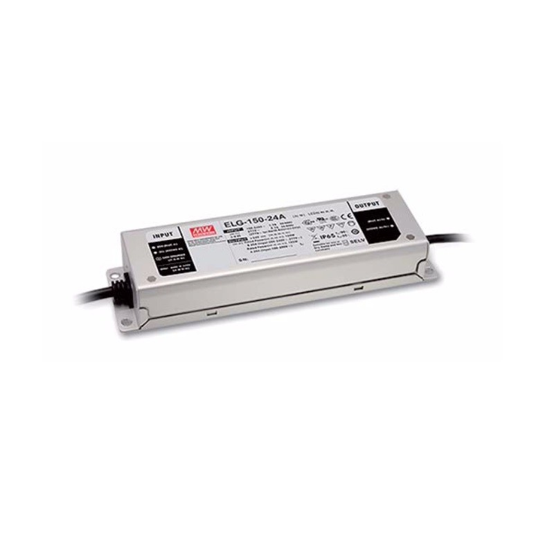 ELG-150-V-B - Fonte de Alimentação Chaveada 150Watts para LED