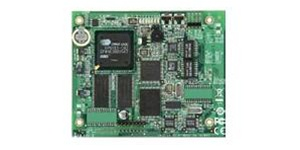 EM-2260-LX - Risc-Based Embedded Core Module With 4 Serial Ports, 8 Di And 8 DoChannels, Dual Lans, Vga, Compactflash, Usb, Linux Os
