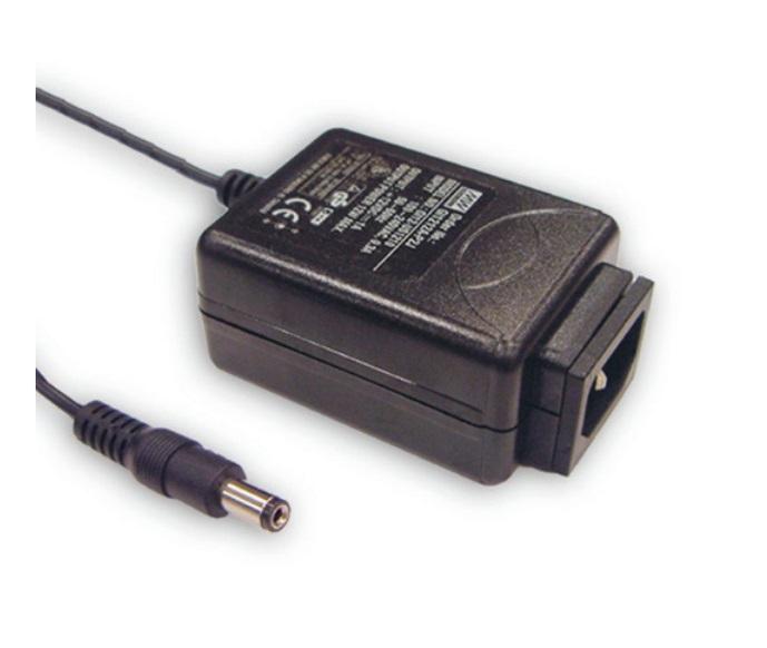 GI1205A-P2I - FONTE DE ALIMENTAÇÃO DESKTOP 10W, ENTRADA 90~264VAC 135~370VDC, SAÍDA 5V 2A CONECTOR P2I
